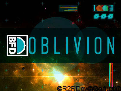 FXpansion BFD Oblivion Free Download (WIN-OSX)