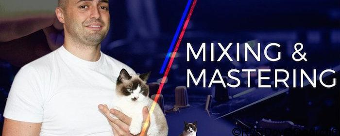 Bassgorilla Mixing and Mastering In Ableton Live With Cat And Beats TUTORiAL
