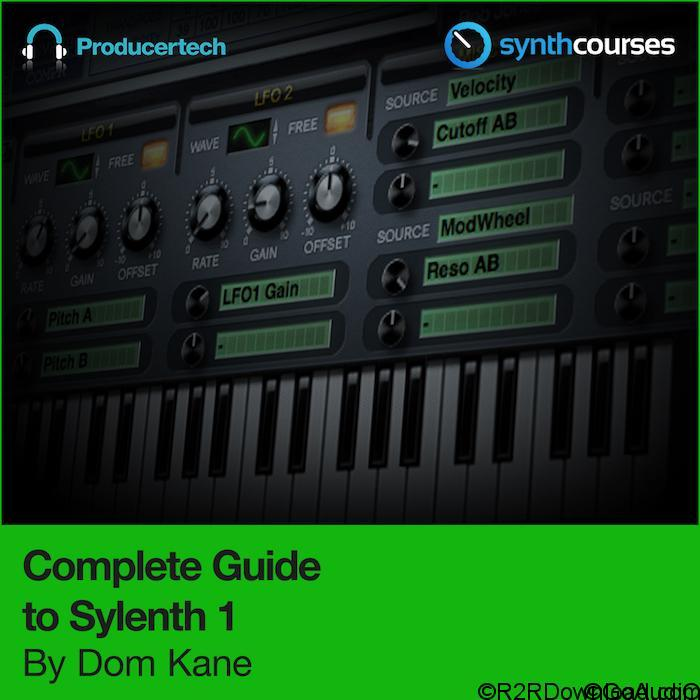 Complete Guide to Sylenth 1