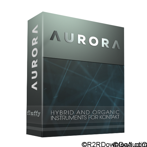 Fluffy Audio AURORA v.1.2 KONTAKT