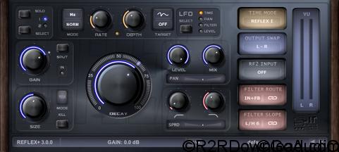 Stw-Audio REFLEX Plus v3.0.1 (WIN-OSX)