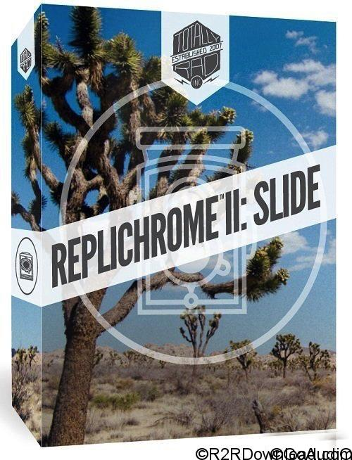 Totally Rad – Replichrome II Slide v1.3.2 – Film Presets for Lightroom and ACR (Mac OS X)