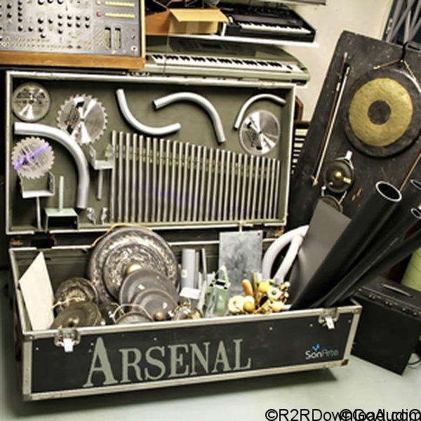 SonArte Arsenal v1.0 ALP