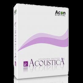 Acon Digital Acoustica Premium Edition v7.3.9 (Mac OS X)