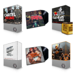 New Release DrumKitsupply Sample