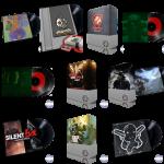 New Release DrumKitsupply Sample Bundle