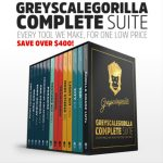 Greyscalegorilla Complete Suite Free Download