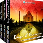 PRODUCER LOOPS KINGS OF BHANGRA BUNDLE