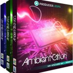 Producer Loops Ambient Glitch Bundle free download