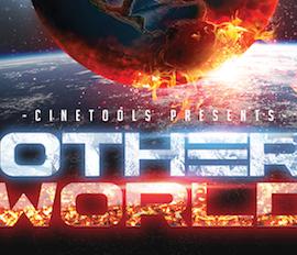 Cinetools Otherworld WAV