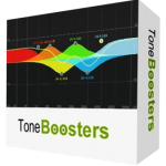 ToneBoosters Plugin Bundle crack mac r2r