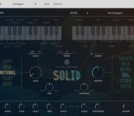UJAM Virtual Drummer SOLID 2.1.1 [Mac OS X]
