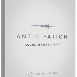 Lens Distortions Anticipation SFX Free Download