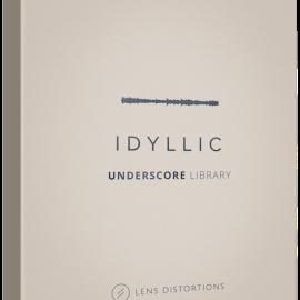 Lens Distortions Idyllic Free Download