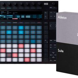 Ableton Live Suite v10.1.41 [WiN]
