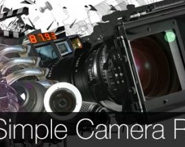 Aescripts Malty: Simple Camera Rig v2.2 for After Effects Free Download