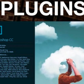 Photoshop Panels & Plugins Collection (Updated 10.2019)