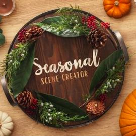 CM – Seasonal Scene Creator Volume 1 986355 Free Download