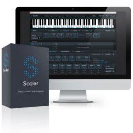 Plugin Boutique Scaler 2 v2.3.0 (Mac OS X)