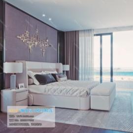 Modern Style Bedroom 80 (2019)