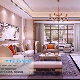 Modern Style Livingroom 81 (2019)