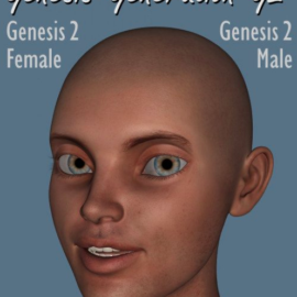 GenX2 AddOn for Genesis 2
