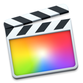 Final Cut Pro 10.5.3 (macOS)