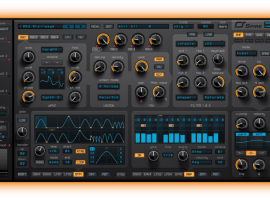 Reveal Sound Spire v1.5.0.5076 Incl Patched and Keygen-R2R