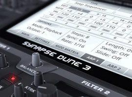 Synapse Audio DUNE 3 v3.4.0.4 Incl Keygen-R2R