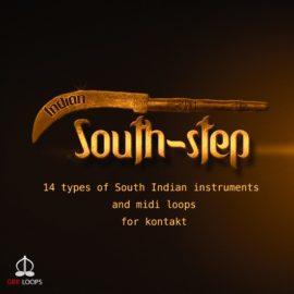 Indian South-Step KONTAKT
