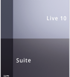 Ableton Live Suite v10.1.40 Patched [WIN]