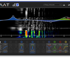 MAAT thEQblue v3.0.3 Incl Emulator-R2R