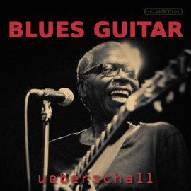 Ueberschall Blues Guitar ELASTIK PROPER