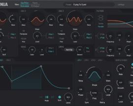 Audio Damage AD051 Continua V1.1.0 (WIN+MAC)