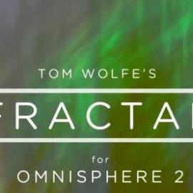 Tom Wolfe Fractal for Omnisphere 2