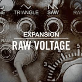 Native Instruments Raw Voltage v2.0.0 (WIN-MAC)