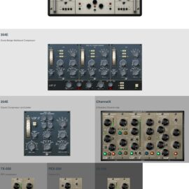 Lindell Plugins Bundle 2020.12 [WIN]