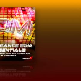 Vengeance EDM Essentials Vol.3 WAV