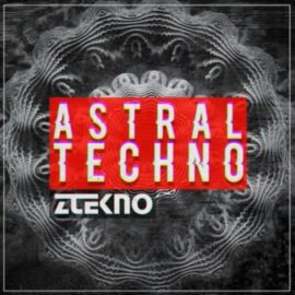 ZTEKNO Astral Techno WAV MiDi Sylenth1 Synthmaster and Avenger Presets
