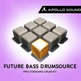APOLLO SOUND Future Bass DrumSource MULTiFORMAT
