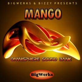 Big Werks Mango For SPECTRASONiCS OMNiSPHERE 2