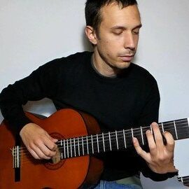 Fingerpicking guitar for beginners Free Download