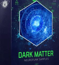 Ghosthack Sounds Dark Matter WAV XFER RECORDS SERUM