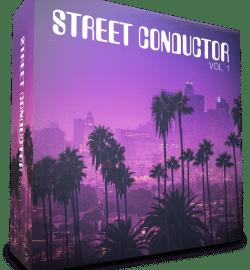 PreSonus – Street Conductor Vol. 1