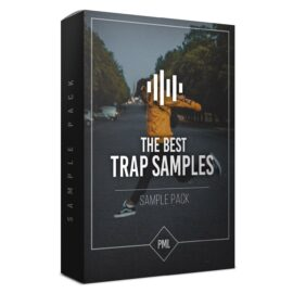 Production Music Live The Best Trap Sample Pack