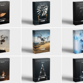 Fcpx Full Access Master SFX Bundle (Includes ALL SFX Packs)
