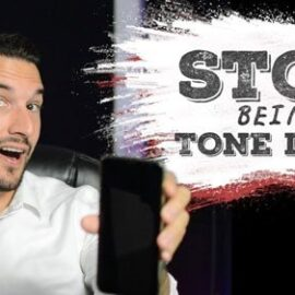 Stop Being Tone-Deaf Singing On Pitch Free Download