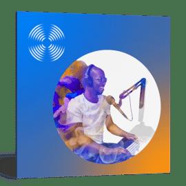 iZotope RX 8 Audio Editor Advanced v8.00 (MacOS)