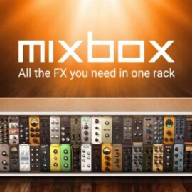 IK Multimedia MixBox v1.0.1 Incl Keygen-R2R