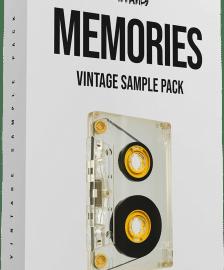 Cymatics Memories Vintage Samples MULTiFORMAT
